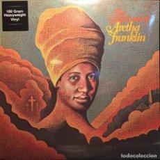 Discos de vinilo: ARETHA FRANKLIN * LP HQ 180G * THE GOSPEL SOUL OF ARETHA FRANKLIN * PRECINTADO. Lote 145615745