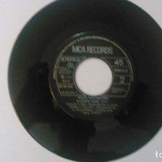 Discos de vinilo: JULIE COVINGTON - RAINBOW HIGH / DON´T CRY FOR ME ARGENTINA. Lote 131596910