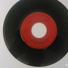 Discos de vinilo: FUNDADOR - ANA MARIA LA JEREZANA BODA EN EL CIELO/MI CORDERA/FIESTA FLAMENCA/ROSA MALENA. Lote 131597962