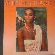 Discos de vinilo: WHITNEY HOUSTON. Lote 131599950