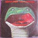Discos de vinilo: LP - URIAH HEEP - INNOCENT VICTIM (SPAIN, BRONZE RECORDS 1977). Lote 131611690