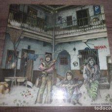 Discos de vinilo: TRIANA - EL PATIO (SPAIN 1975). Lote 131630270