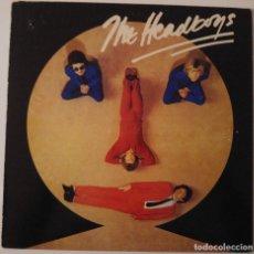 Discos de vinilo: THE HEADBOYS..THE HEADBOYS.(RSO 1979) UK. Lote 41590178