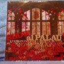 Discos de vinilo: SHOW AL PALAU (1966) MARIA CINTA, DUO AUSONA, ELS CORBS, JACINTA, SERRAT, PI DE LA SERRA ETC...EX. Lote 131649722