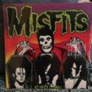 Discos de vinilo: MISFITS: EVILIVE LP12 . Lote 131663382