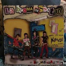 Discos de vinilo: LA BROMA DE SSTAN: ASÍ HICIMOS LA GUERRA LP 12. Lote 131663450