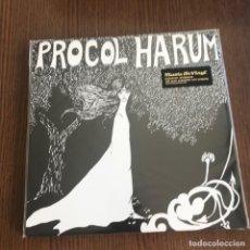 Discos de vinilo: PROCOL HARUM - S/T (1967) - LP REEDICIÓN MUSIC ON VINYL 2016 NUEVO. Lote 131692066