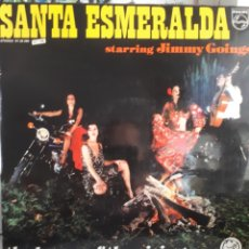 Discos de vinilo: SANTA ESMERALDA -THE HOUSE OF THE RISING SUN. Lote 131720901