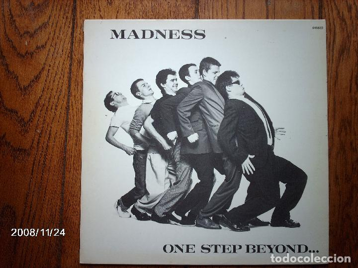 Discos de vinilo: madness - one step beyond .... - Foto 1 - 131754714
