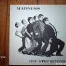 Discos de vinilo: MADNESS - ONE STEP BEYOND ..... Lote 131754714
