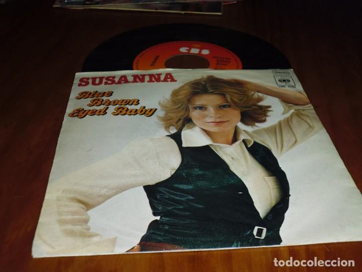 SUSANNA . SINGLE - PEDIDO MINIMO 6 EUROS (Música - Discos - Singles Vinilo - Otros estilos)