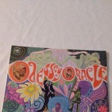 Discos de vinilo: ALBUM DE LA BANDA BRITANICA DE ROCK PSICODELICO THE ZOMBIES, UK FIRST PRESS -AÑO 1967. Lote 128074751