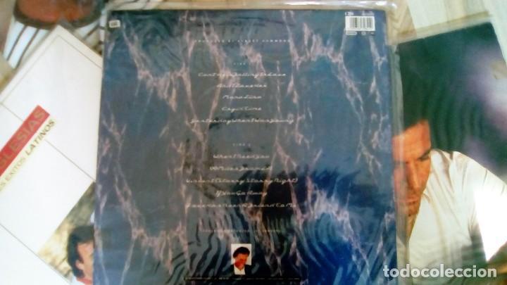 Discos de vinilo: JULIO IGLESIAS -25 TRABAJOS DESDE 1969 A 1994 LOTE DE 27 LPs ORIGINALES VER FOTOS Y DESCRIPCIÓN - Foto 31 - 131840518