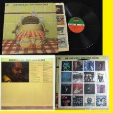 Discos de vinilo: EDDIE HARRIS / BAD LUCK IS ALL I HAVE 75 !! WILLIE BOBO, GROOVE FUNK SOUL.. !! ORIG. EDIT. USA !! EX. Lote 131869354