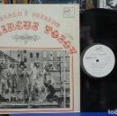 Discos de vinilo: FOOTBARN PRESENT THE CIRCUS TOSOV. BROKEN RECORDS 1980, REF. MFT 1. MAXI-SINGLE. Lote 131899582