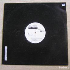 Discos de vinilo: TONY STONE ‎– CAN U FEEL IT - SPOTSOUND RECORDS ‎ 2001 - MAXI - LS - P. Lote 131904026