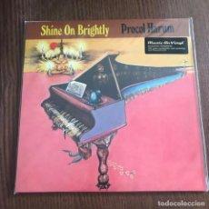 Discos de vinilo: PROCOL HARUM - SHINE ON BRIGHTLY (1968) - LP REEDICIÓN MUSIC ON VINYL 2017 NUEVO. Lote 131911786