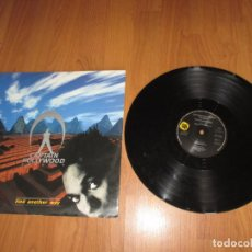 Discos de vinilo: CAPTAIN HOLLYWOOD PROJECT - FIND ANOTHER WAY - MAXI - GERMANY - BLOW UP - IBL - . Lote 131915862