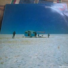 Dischi in vinile: COLD CHISEL LP CIRCUS ANIMALS 1982 CON ENCARTE VG+ RARO ED ESPAÑOLA BANDA ROCK AUSTRALIANA INXS. Lote 131964830