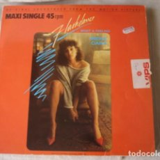 Discos de vinilo: IRENE CARA ORIGINAL SOUNDTRACK FROM THE MOTION PICTURE FLASHDANCE ... WHAT A FEELING . Lote 131990098