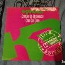 Discos de vinilo: KRULL: CORAZON DE MEDIANOCHE SINGLE 7 HEAVY METAL CANARIO. Lote 132120174