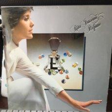 Discos de vinilo: RITA IRASEMA-LANZA PERFUME-1981-ENCARTE-VINILO NUEVO. Lote 132129090