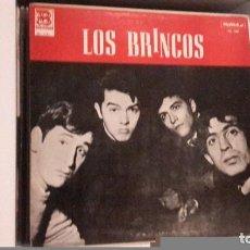 Discos de vinilo: BRINCOS -1ER LP. Lote 132136110