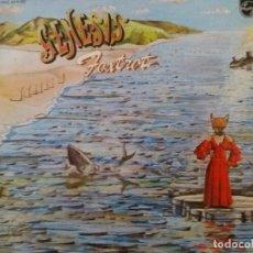 Discos de vinilo: TER GENESIS FOXTROT VINILO 1976 PHILIPS PROPIO MUY BUENO. Lote 132158094