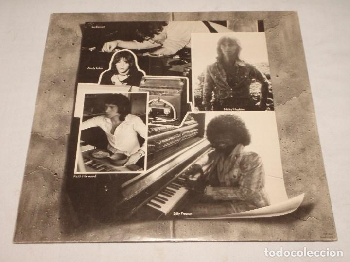 THE ROLLING STONES ( IT'S ONLY ROCK 'N ROLL ) USA-1974 LP33 ROLLING STONES  RECORDS