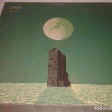 Discos de vinilo: MIKE OLDFIELD, CRISES 1983. Lote 132171586