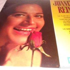 Discos de vinilo: JUANITA REINA, 1967. Lote 132191798