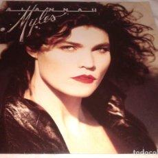 Discos de vinilo: ALANNAH MYLES 1989. Lote 132197710