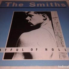 Discos de vinilo: THE SMITTHS, 1984. Lote 132198074