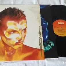 Discos de vinilo: 1-LP MIGUEL BOSE, BANDIDO, 1984. Lote 132202690