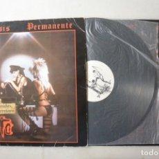 Discos de vinilo: DISCO LP EL ACYTP PARALISIS PERMANENTE. MOVIDA MADRILEÑA. Lote 132216262