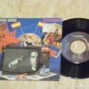 Discos de vinilo: JOAQUIN SABINA / TELESPAÑOLITO / JUANA LA LOCA / 1984 EPIC- SPAIN-. Lote 132265434