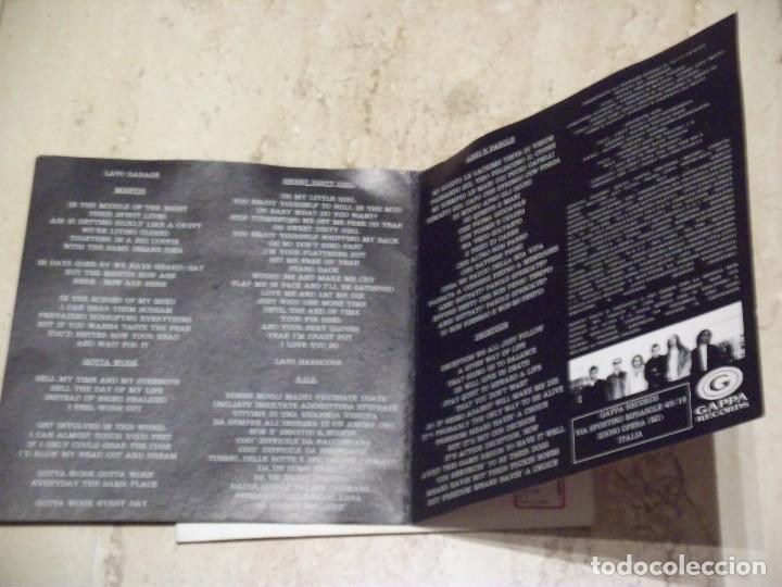 Discos de vinilo: Shandon ?– Due Gusti... Due Baci- Gappa Records ?– G.R. N° 2- EP, 33 ? RPM -Rock , Punk, Ska- 1997- - Foto 3 - 178588653