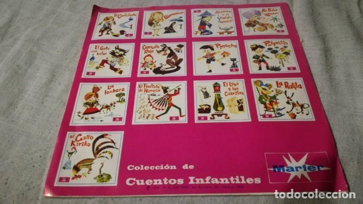 Discos de vinilo: caperucita roja-promocion starlux-martes cuentos infantiles - Foto 2 - 132306090