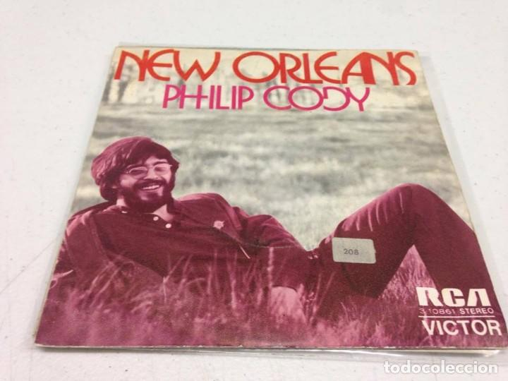 New orleans singles