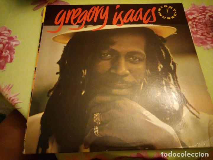 gregory isaacs night nurse download