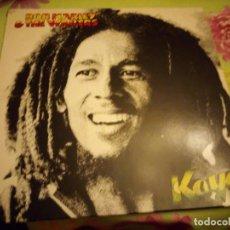 Discos de vinilo: BOB MARLEY & THE WAILERS ?– KAYA.1978. Lote 132357734