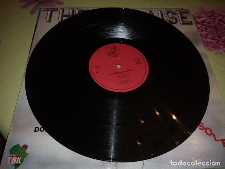 Discos de vinilo: Theo blaise nadia soleil. - Foto 3 - 132435630