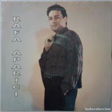 Discos de vinilo: SINGLE - RAFA APARICI - NOELIA / MI PRINCESA - PERTEGAS EGPS-11 - 1991. Lote 132435854