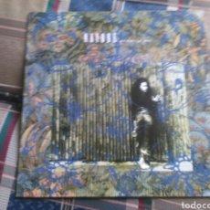 Discos de vinilo: NAYOBE LP PROMISED ME 1990 VG+ SOUL. Lote 132448945