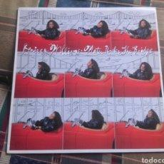 Discos de vinilo: DENIECE WILLIAMS LP WATER UNDER THE BRIDGE 1987 VG+ ED USA SOUL MUY RARO. Lote 132449409