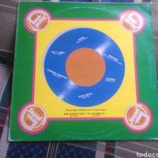 Discos de vinilo: VARIOS LP LOS LLENAPISTAS 1982 DANCE DISCO. Lote 154983037