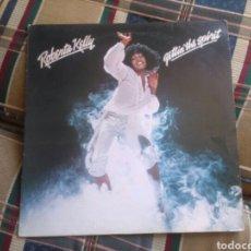 Discos de vinilo: ROBERTA KELLY LP GETTIN THE SPIRIT 1978 ED FRANCESA. Lote 132478310
