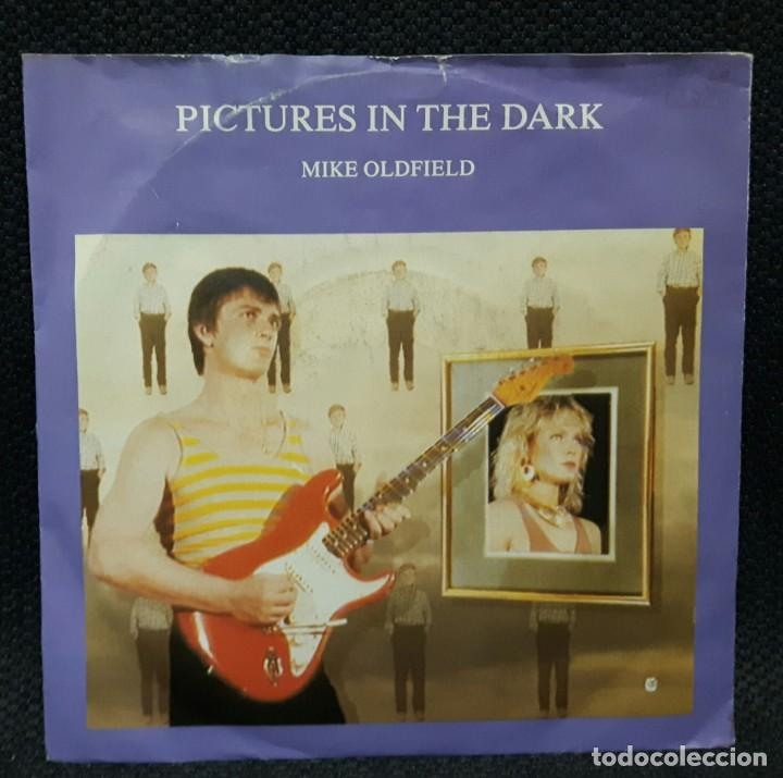 Mike oldfield pictures in the dark single comprar discos mike oldfield pictures in the dark single alemania virgin 1985 altavistaventures Image collections
