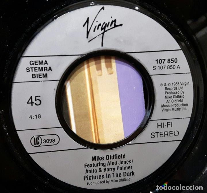 Mike oldfield pictures in the dark single comprar discos discos de vinilo mike oldfield pictures in the dark single alemania altavistaventures Image collections