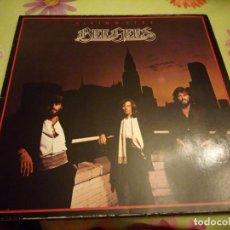 Discos de vinilo: DISCO VINILO. BEE GEES - LIVING EYES,1981,PORTADA ABIERTA. Lote 132514746